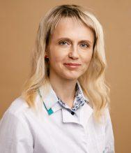 Малашевич Светлана Юрьевана