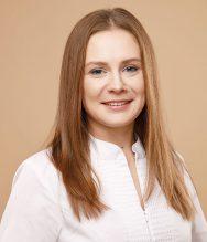 Мамайко Ольга Константиновна