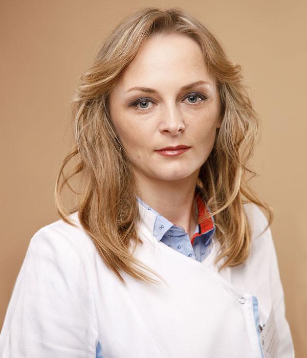 Мамедова Наталья Васильевна