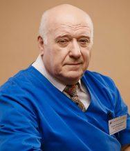 Матвеенко Игорь Николаевич