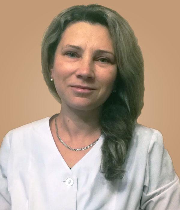 Михневич Галина Евгеньевна