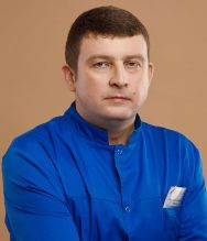 Минюк Олег Александрович