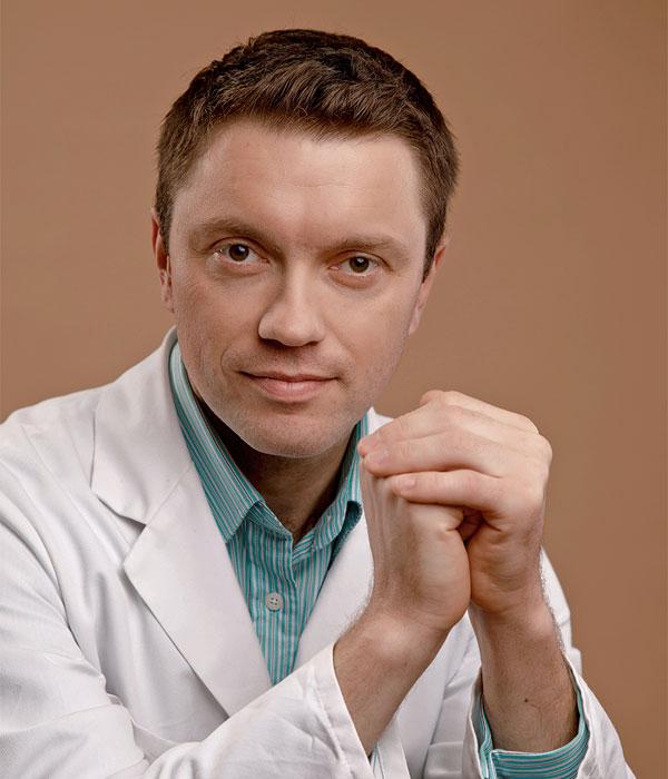 Моисеенко Сергей Васильевич