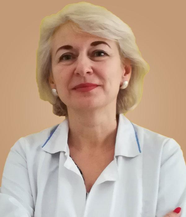 Морозова Инна Васильевна