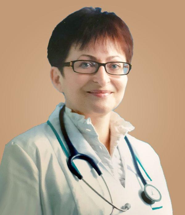 Муравьёва Людмила Геннадьевна