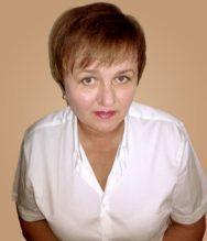 Немчанинова Наталья Константиновна