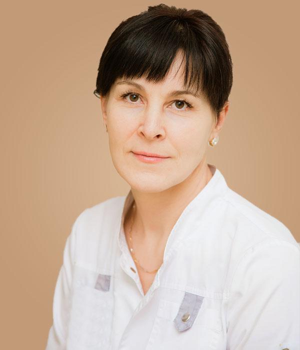 Петельская Марина Александровна