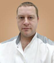 Пинчук Иван Владимирович