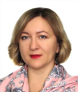 Пинчук Елена Николаевна