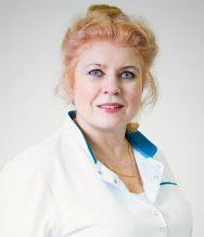 Писарик Светлана Фёдоровна