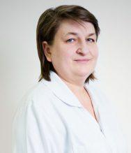 Попруженко Татьяна Вадимовна