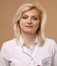 Пралеска Вероника Сергеевна