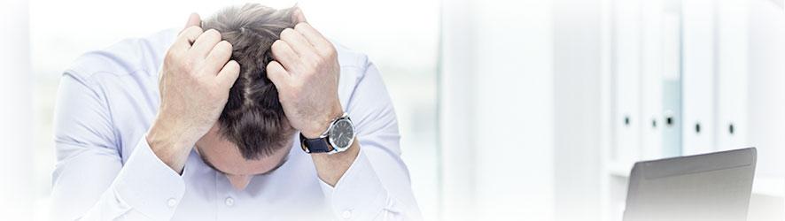 Комплексная программа обследования организма «Стресс-диагностика»
