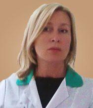 Прокопьева Ольга Геннадьевна