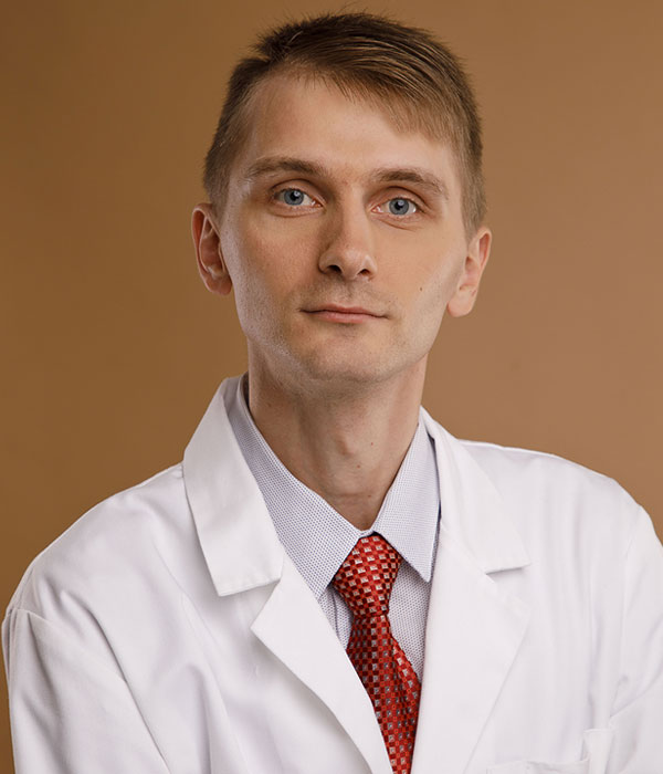 Ракевич Максим Владимирович