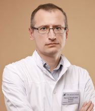 Рунец Виктор Михайлович