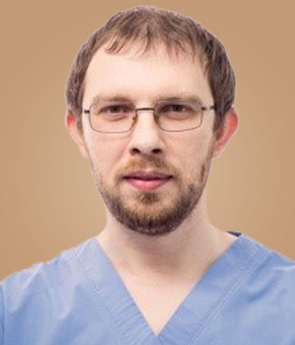 Савельев Сергей Николаевич