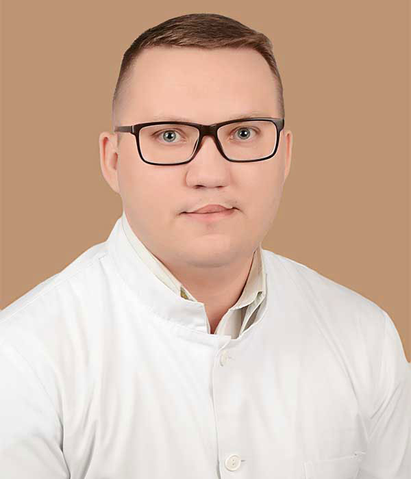 Сергеюк Александр Алексеевич