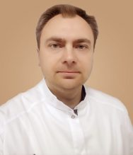 Шамколович Александр Михайлович