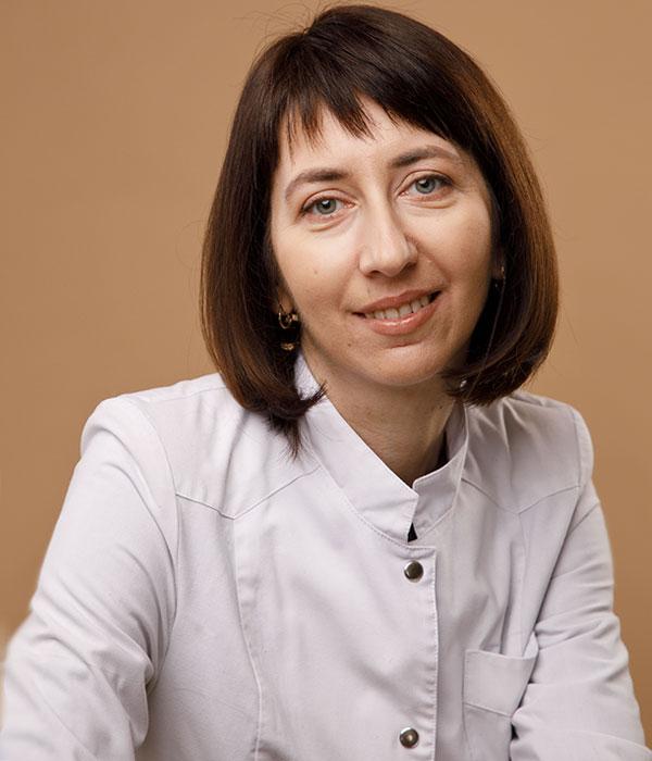 Шепелевич Алла Борисовна