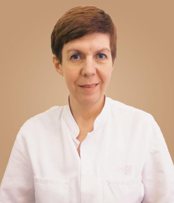 Шледовитц Наталья Леовна