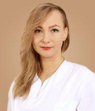 Шостак Виктория Константиновна