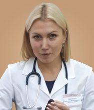 Сидоренко Вероника Вячеславовна