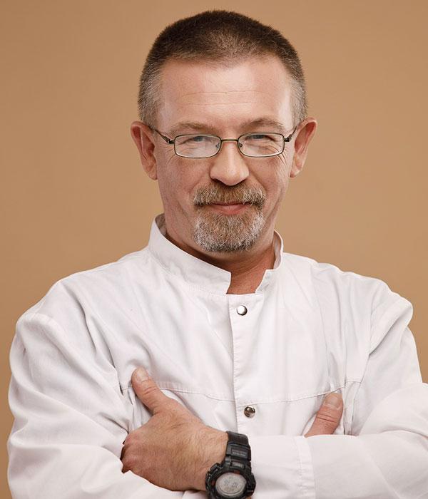 Синяков Олег Николаевич