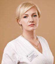 Скуматова Татьяна Васильевна
