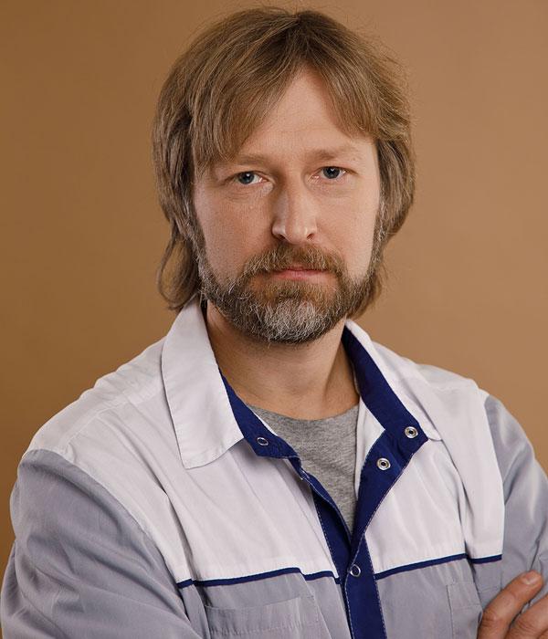 Соломко Дмитрий Борисович
