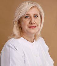 Степанова Екатерина Николаевна