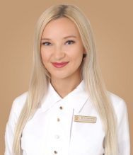 Сушко Татьяна Петровна