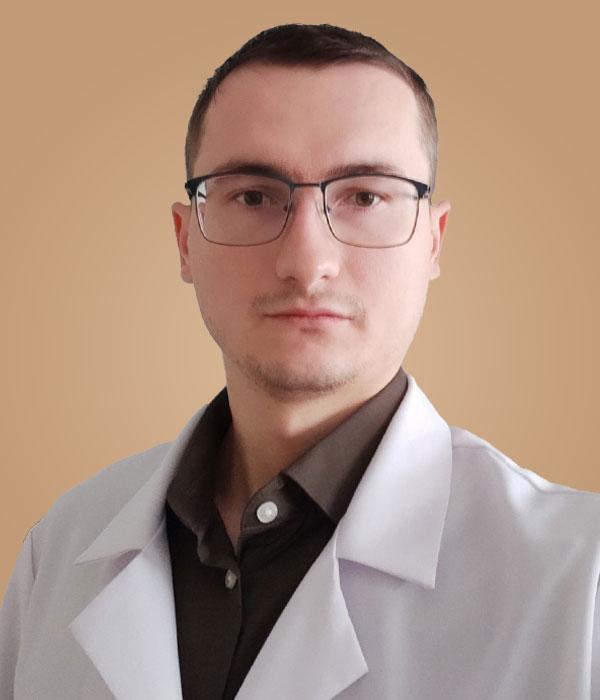 Свекло Константин Валерьянович