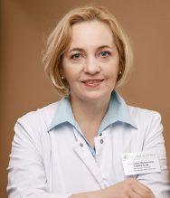 Свирская Екатерина Валерьевна