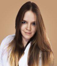 Тарасова Виктория Леонидовна