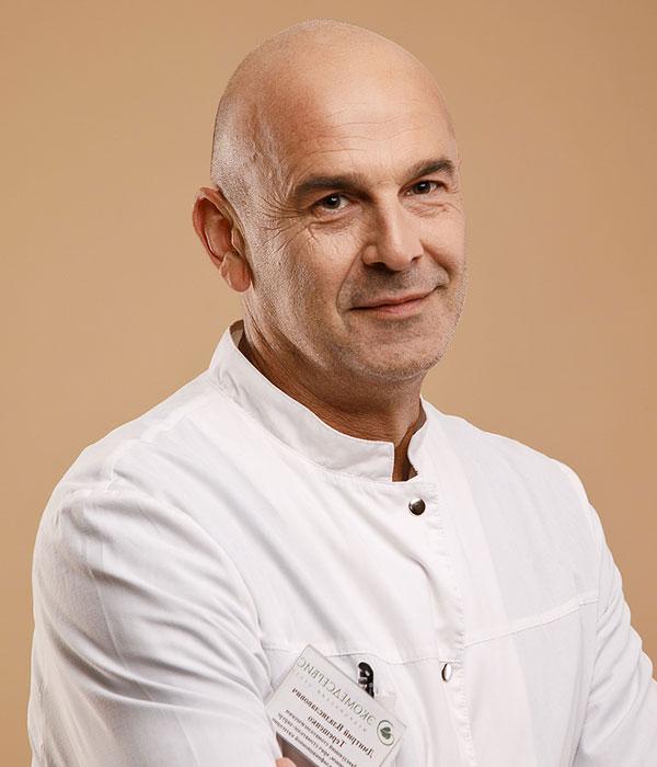 Терещенко Дмитрий Владиславович