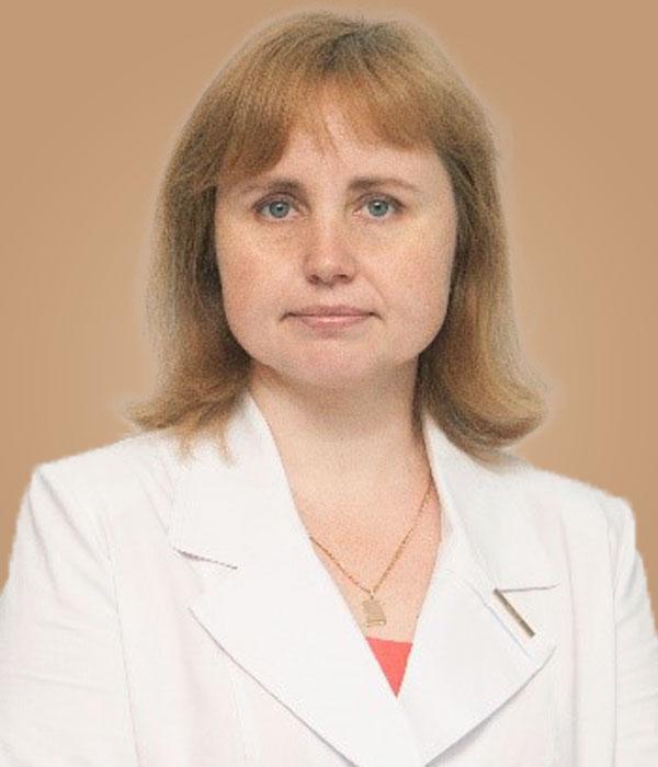 Титова Надежда Дмитриевна