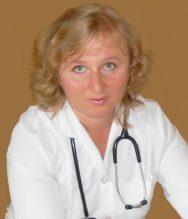 Ткаченко Татьяна Александровна
