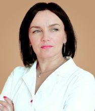 Томукевич Ольга Тадеушевна
