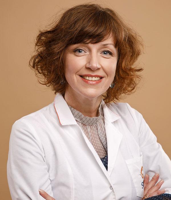 Трусевич Татьяна Леонидовна