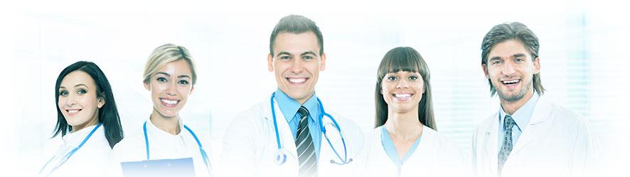 Уровень качества медицинской помощи подтверждается высшей квалификационной категорией врачей МЦ «Экомедсервис»