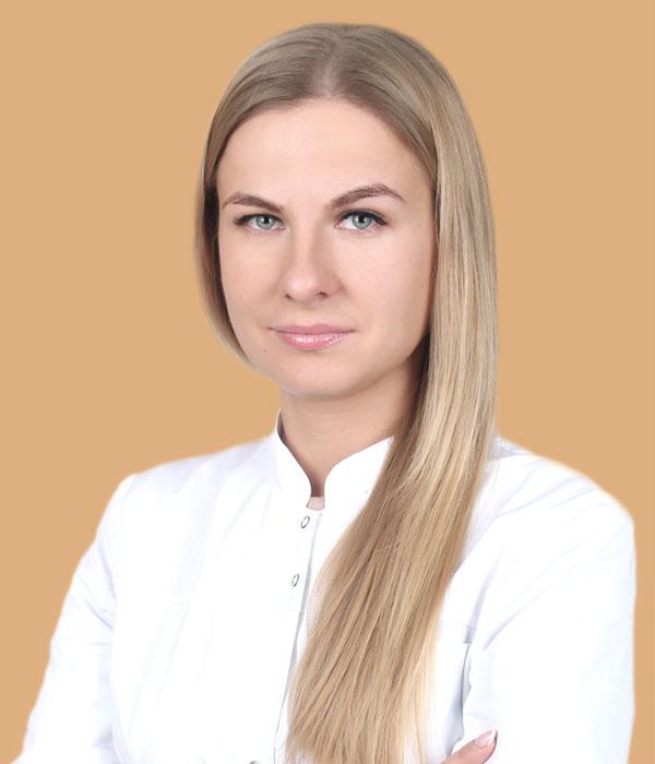 Вареник Вероника Михайловна