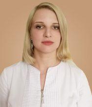 Вертинская Ольга Игоревна