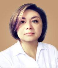 Воронович Елена Викторовна