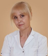 Высоцкая Зоя Александровна