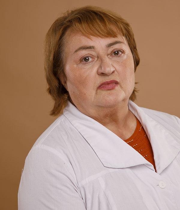 Жигун Евгения Петровна