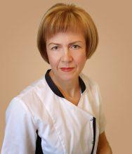Жилина Елена Васильевна
