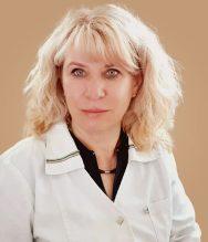 Жуковская Евгения Марковна