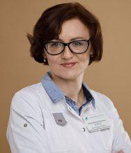 Журун Елена Владимировна
