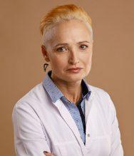 Зорич Марианна Евгеньевна